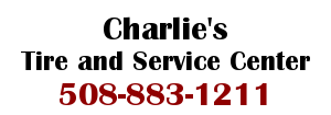 Charlie's Tire & Service Center, Inc.